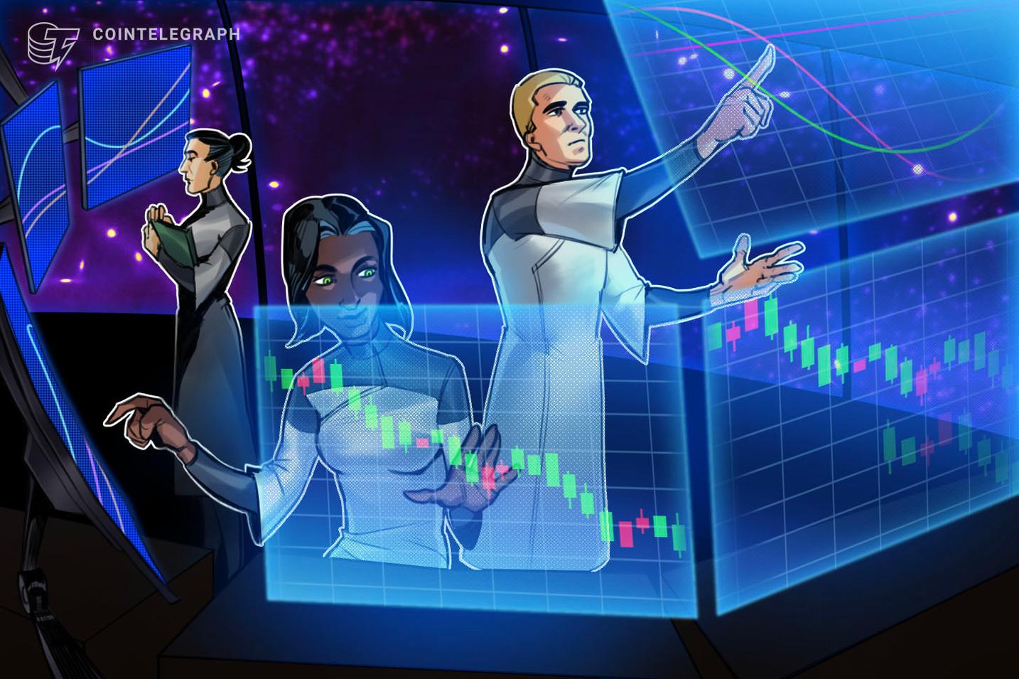 Binance Offers Token Rewards for Testing New Decentralized Platform