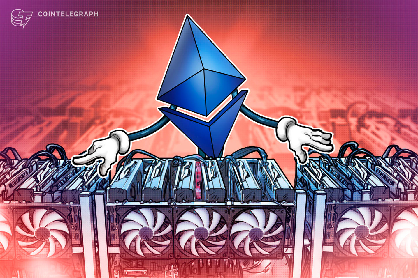 Aragon Opposes Change to Ethereum's Mining Algorithm Before 2.0 Version
