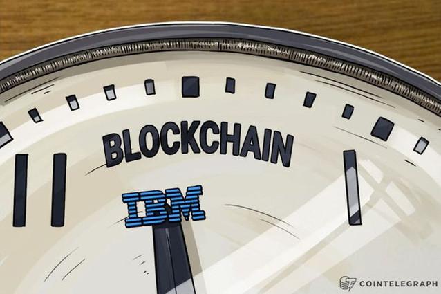 IBM capacitará a estudiantes Mexicanos en tecnologías de la 4RI como IA, Nube y Blockchain