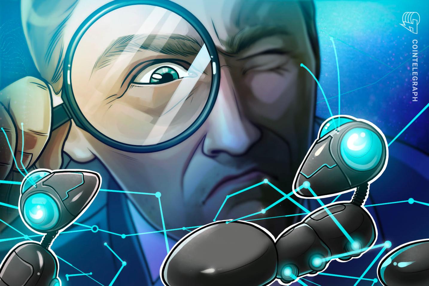 La trazabilidad blockchain supera a los pagos entre las principales empresas