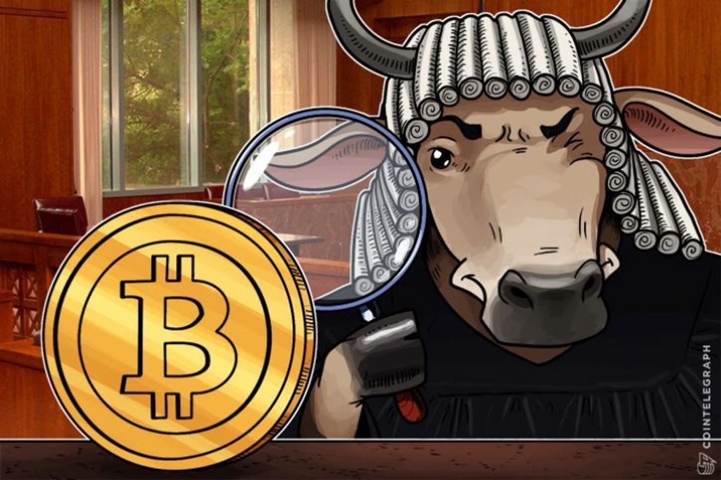 Indijski Vrhovni sud traži od vlade da reguliše Bitkoin