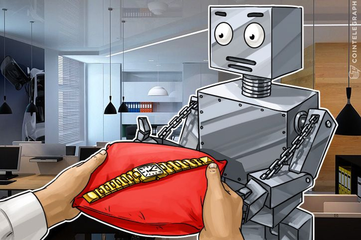 New Application for Blockchain Implemented for SQL Developers, Users