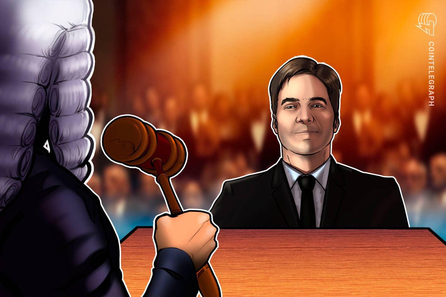 'Satoshi Nakamoto' reaparece para contestar Craig Wright em julgamento sobre autoria do white paper do Bitcoin
