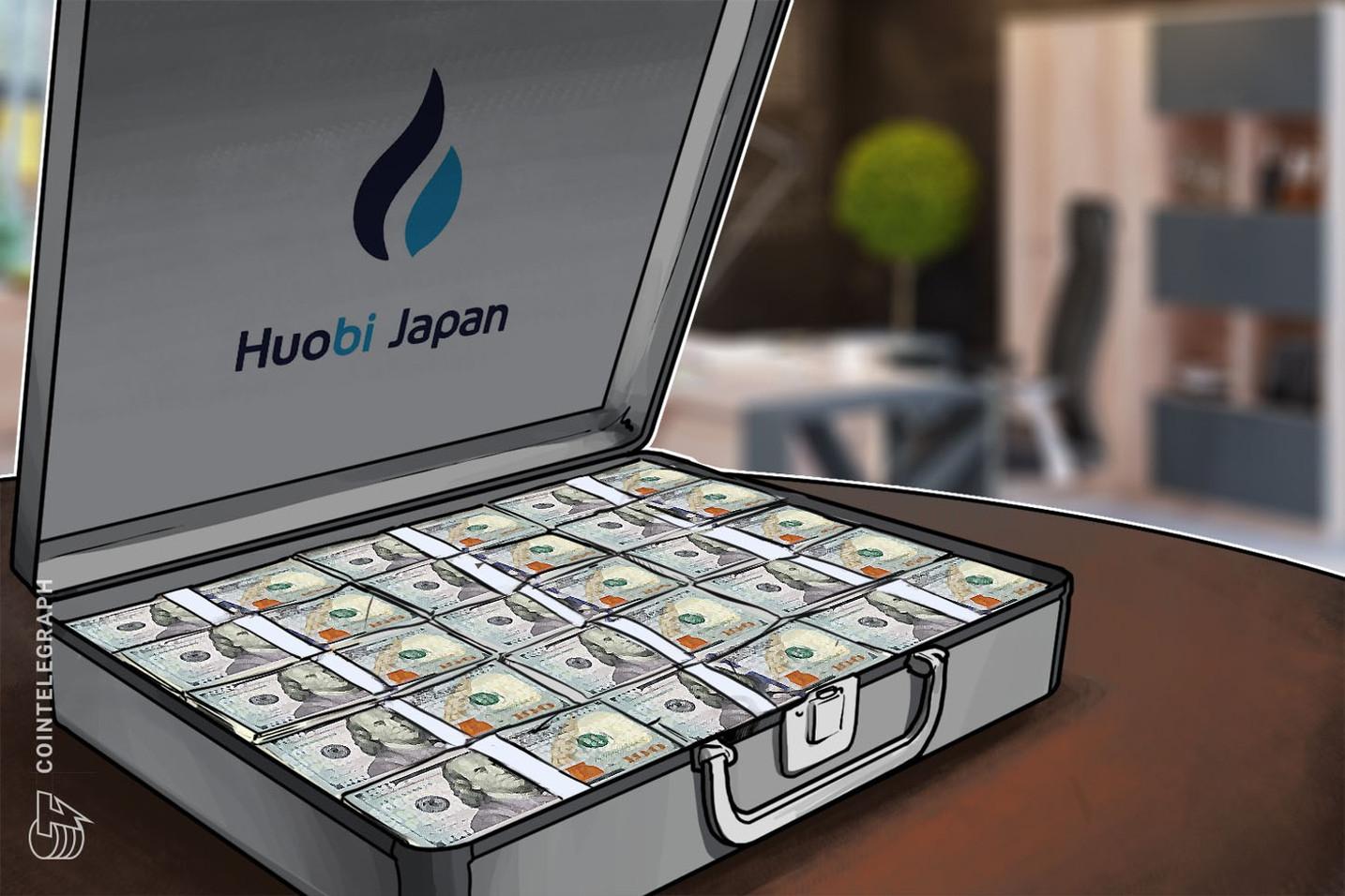 仮想通貨取引所フォビ・ジャパンに東海東京が5億円出資|IEOを展開へ=日経【ニュース】