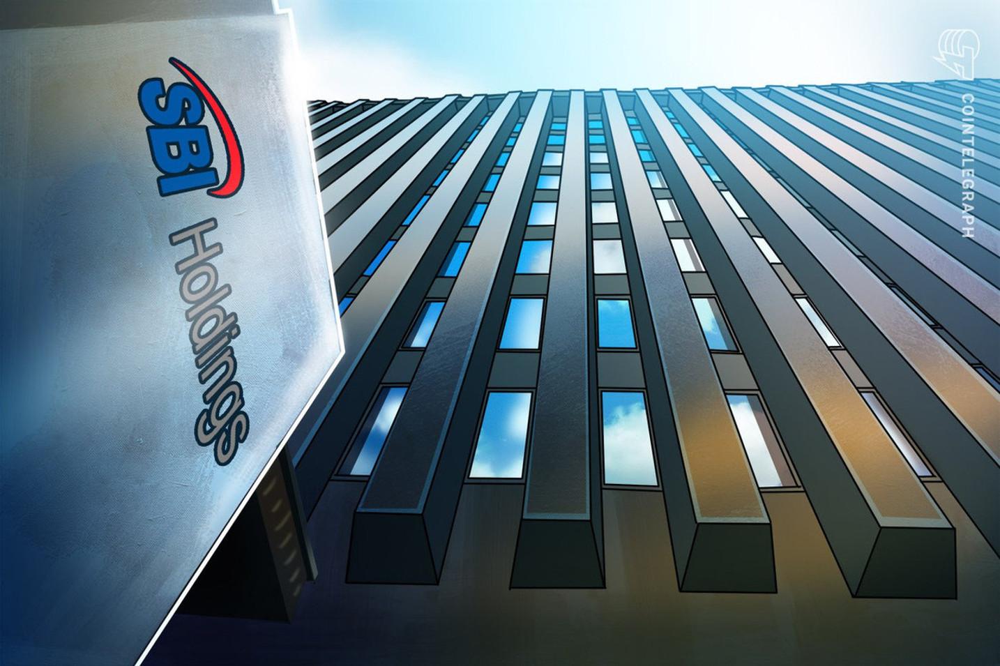 SBIの仮想通貨関連事業、4~6月の税引前利益は56.3%増の45億円に   NFTやDeFiのサービスも検討中