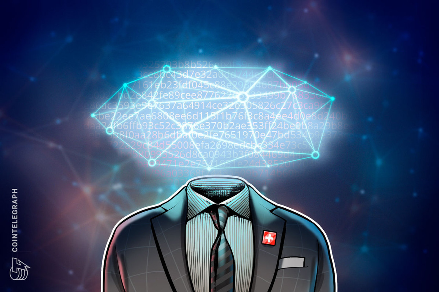Swiss blockchain group formed to encourage new blockchain companies