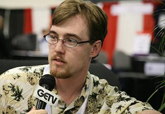 Slashdot's founder talks social news aggregators