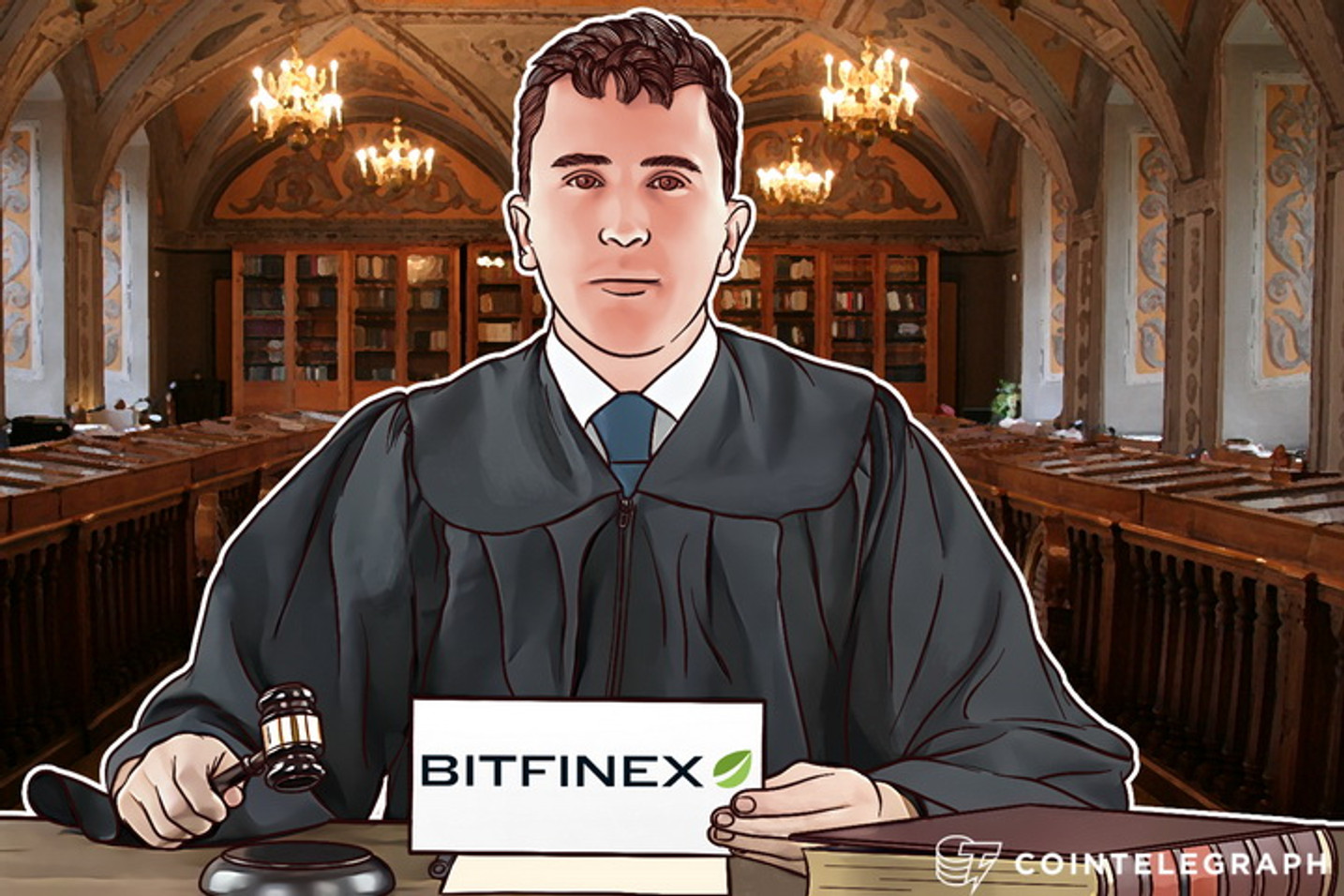 "Will Bitfinex's ""Loss Socialization"" Hold Up in Court?"