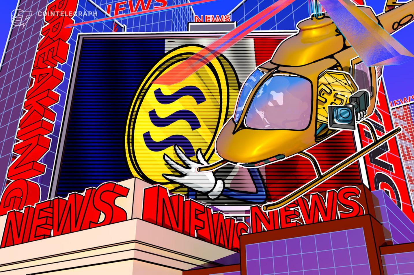 仏財務相「欧州でリブラの開発を認めない」 フェイスブックの独自仮想通貨に逆風
