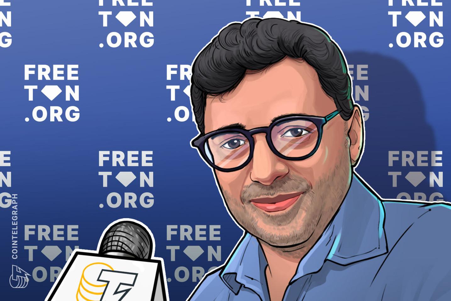 Cointelegraph Italia – Telegram