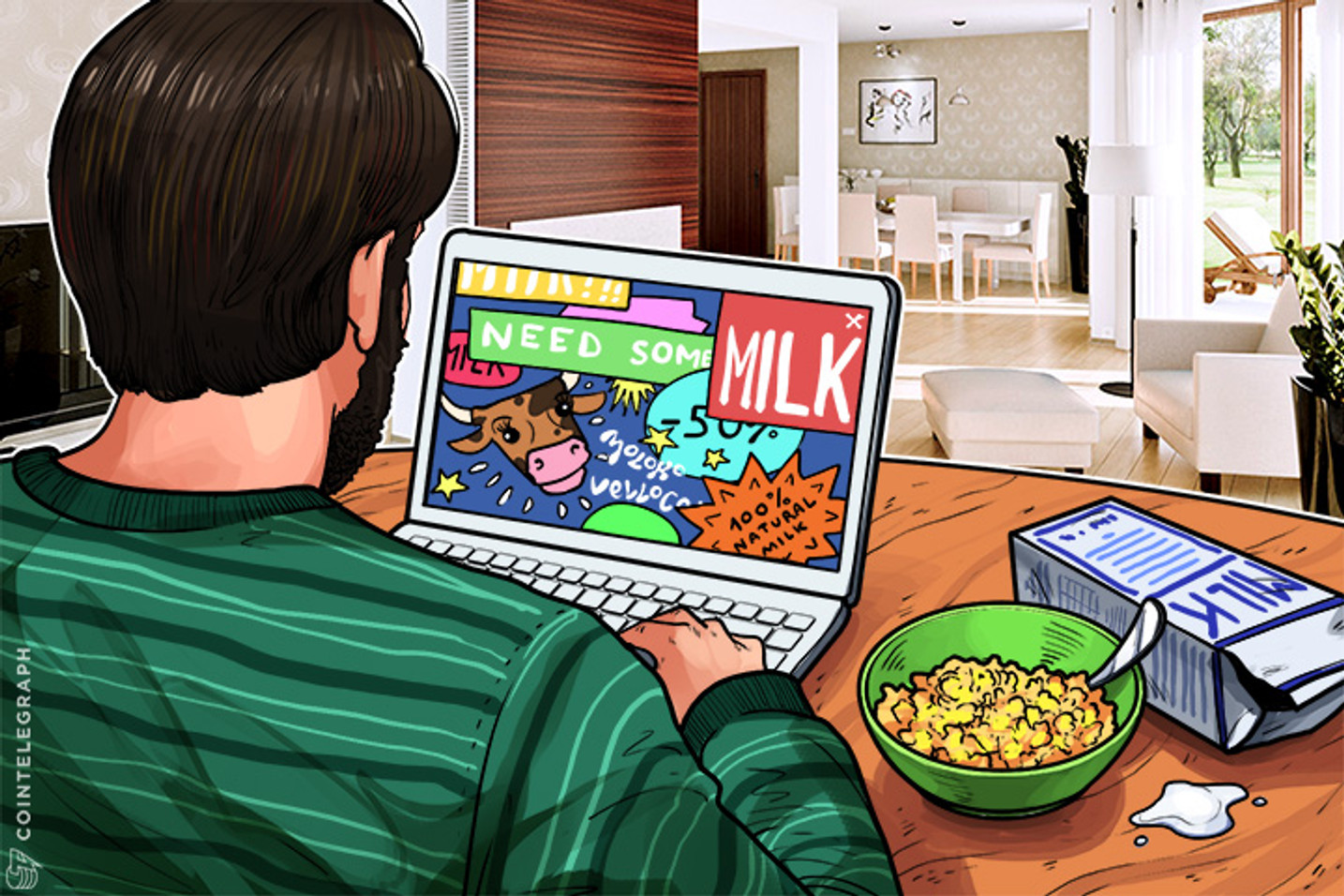 Blockchain Project Aims to Combat Advertising Fraud