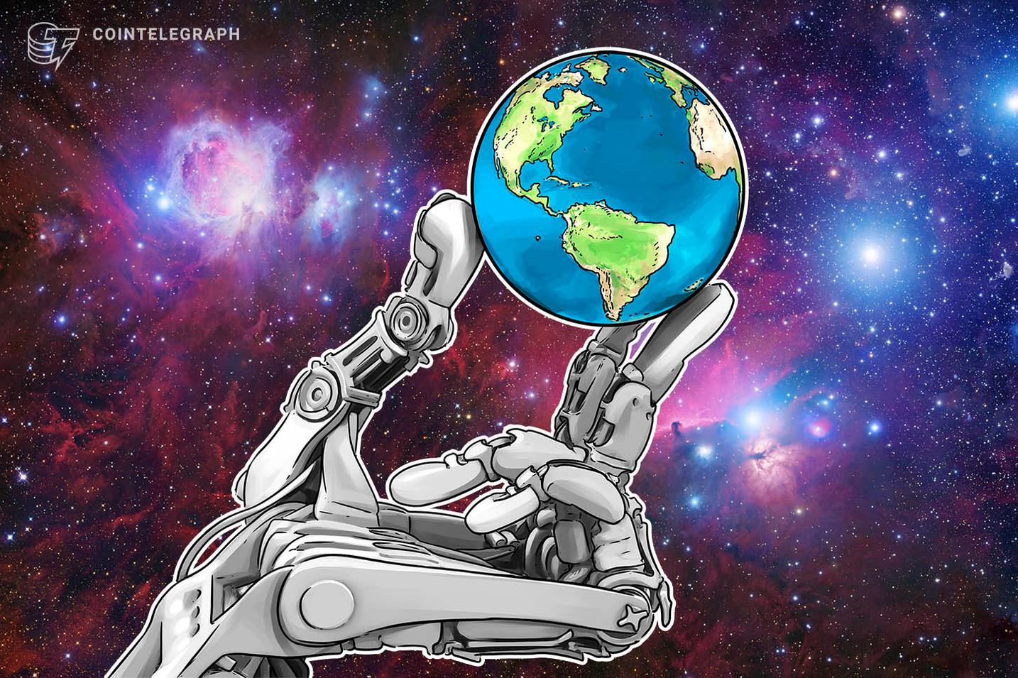 """ارتفاع الطلب العالمي على مهندسي تقنية بلوكتشين بنسبة ٥١٧٪  خلال عام، بحسب """"هايرد"""""""