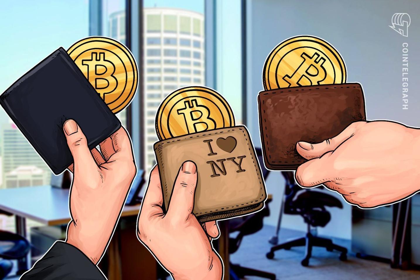 仮想通貨ビットコイン取引を手がける米スクエア、グーグルグラスの共同創業者を雇用