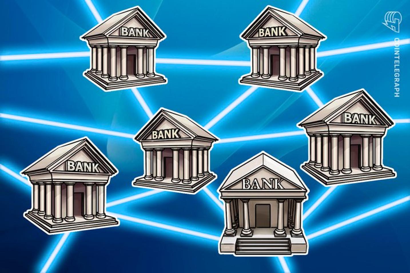 Chef der Schweizerischen Bankiervereinigung: Blockchain hat hohe Priorität