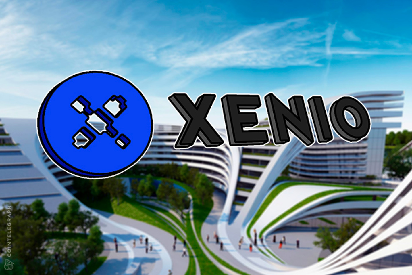Xenio.io Releases Decentralized Gaming Blockchain Source Code