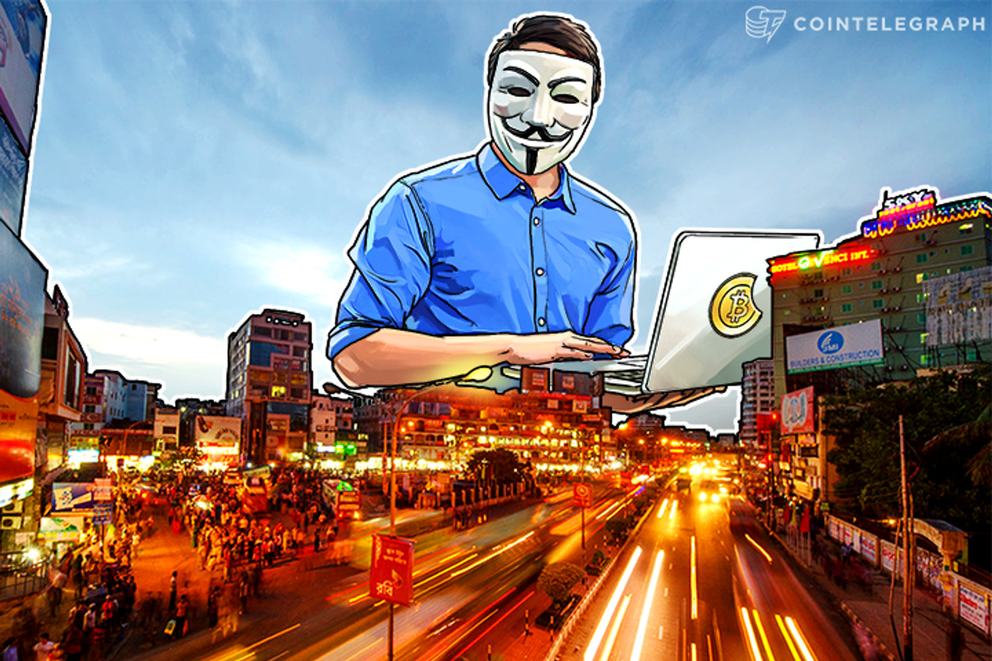 Bank's Swift Server Hacked Highlighting Superiority of Bitcoin's Blockchain Approach