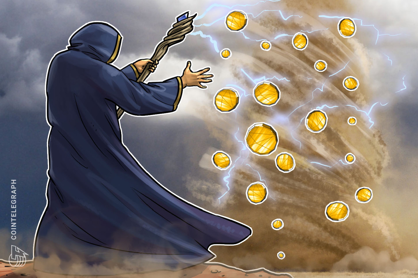 Thai 'Cryptocurrency Wizard' Nabbed for Alleged Role in $16M Heist