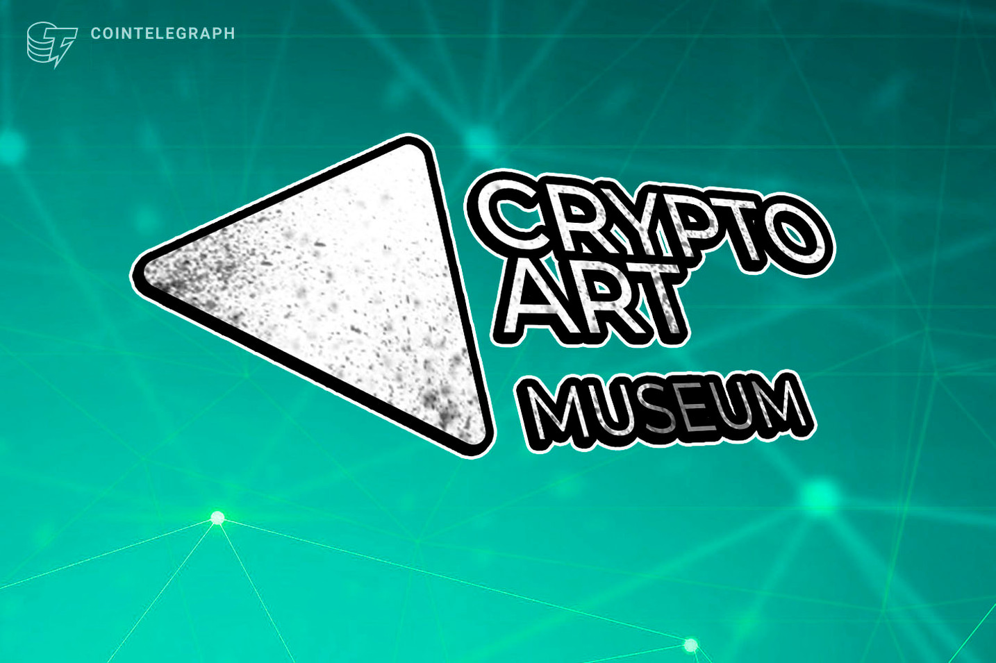 Crypto art online exhibition: The New Sincerity