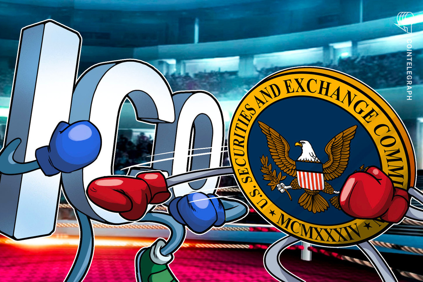 Govt. Pauses SEC Suit Against $30 Mln ICO Amid Parallel Investigation Concerns
