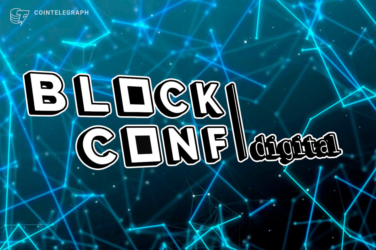 BlockConf Digital Is Knocking on Your Door on 24th 9PM EST