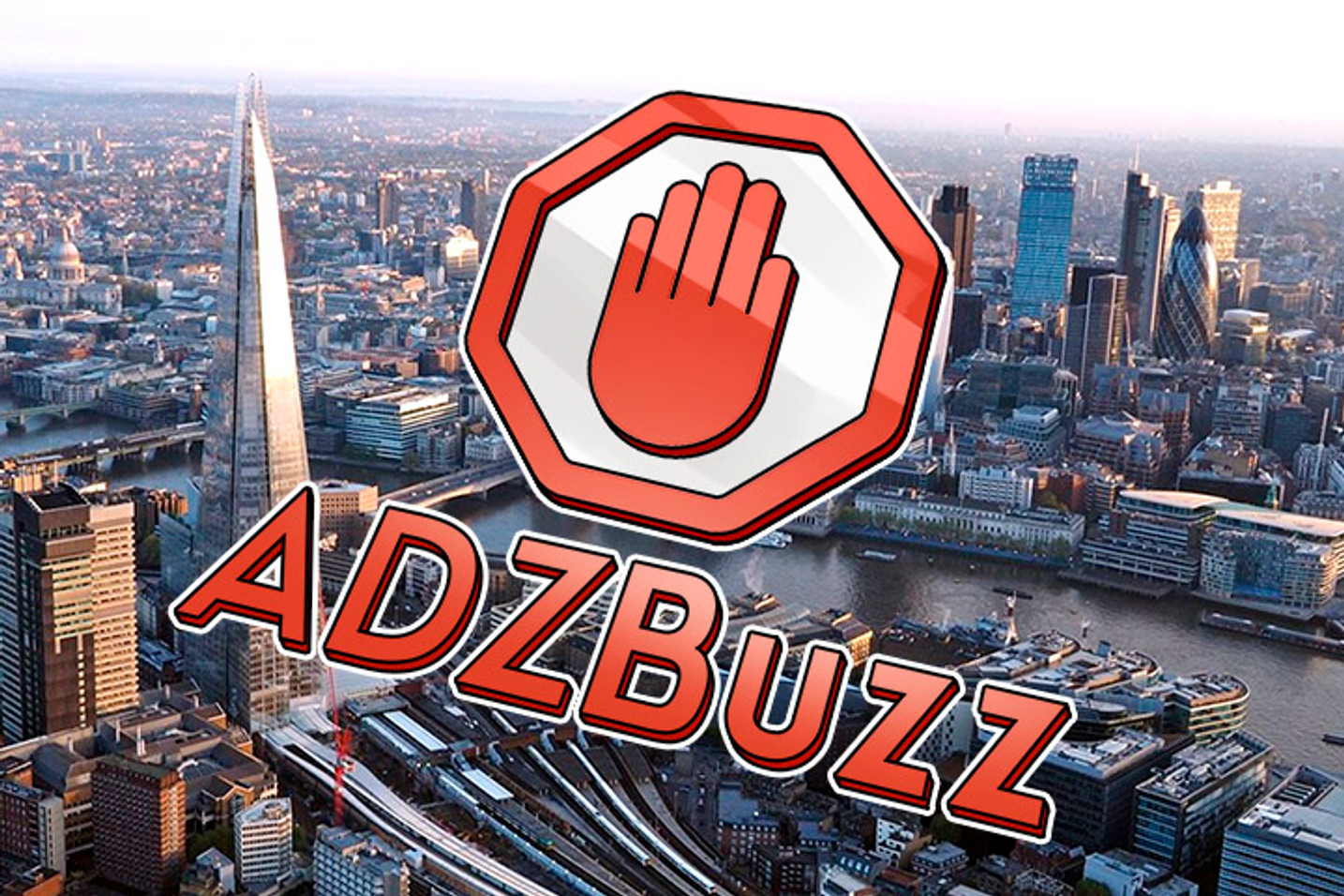 ADZBuzz, Creator of ADZcoin Cryptocurrency Introduces uBlock Ad Blocker for Internet Users