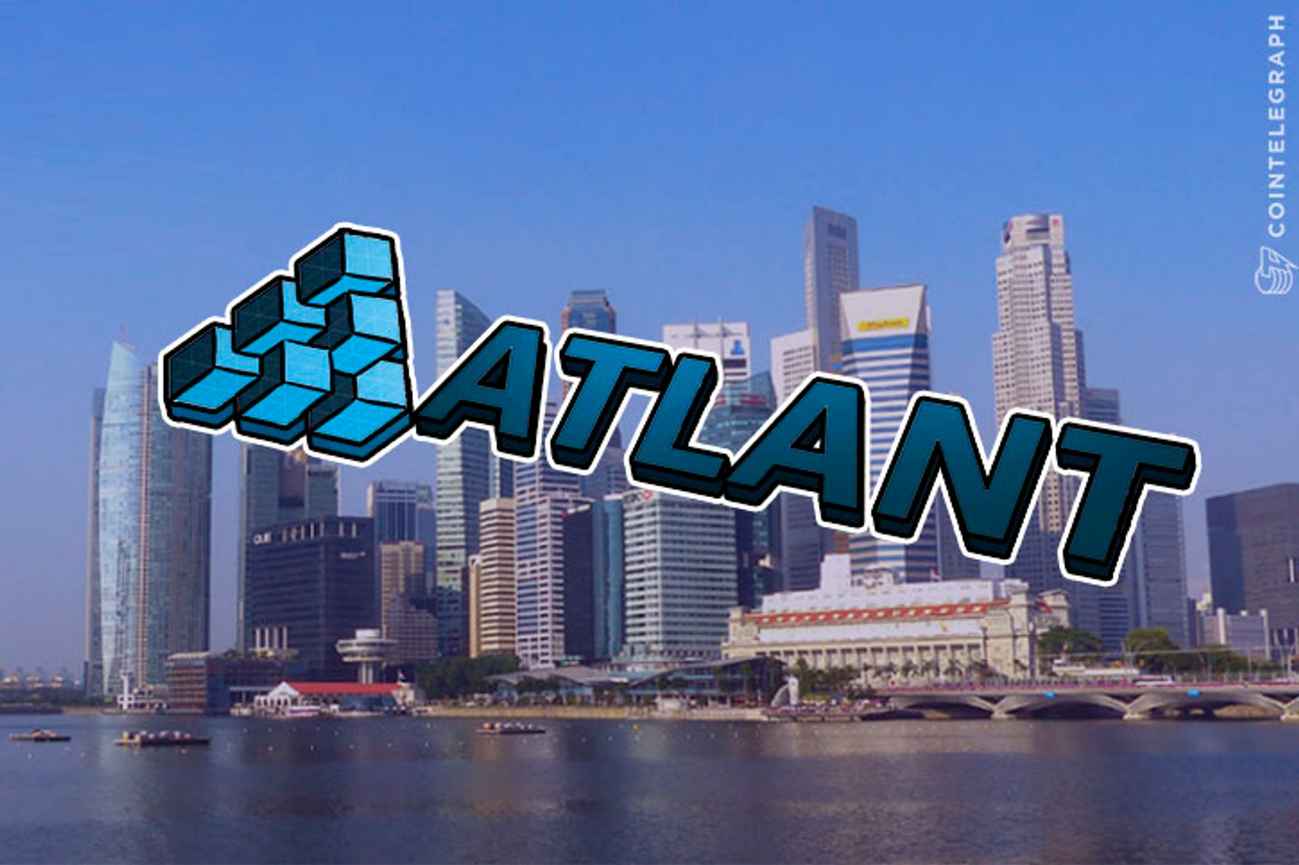 ATLANT Ending ICO Pre-Sale on August 19 — Funding Goals Achieved, Focus Turns to ICO Launch on September 7