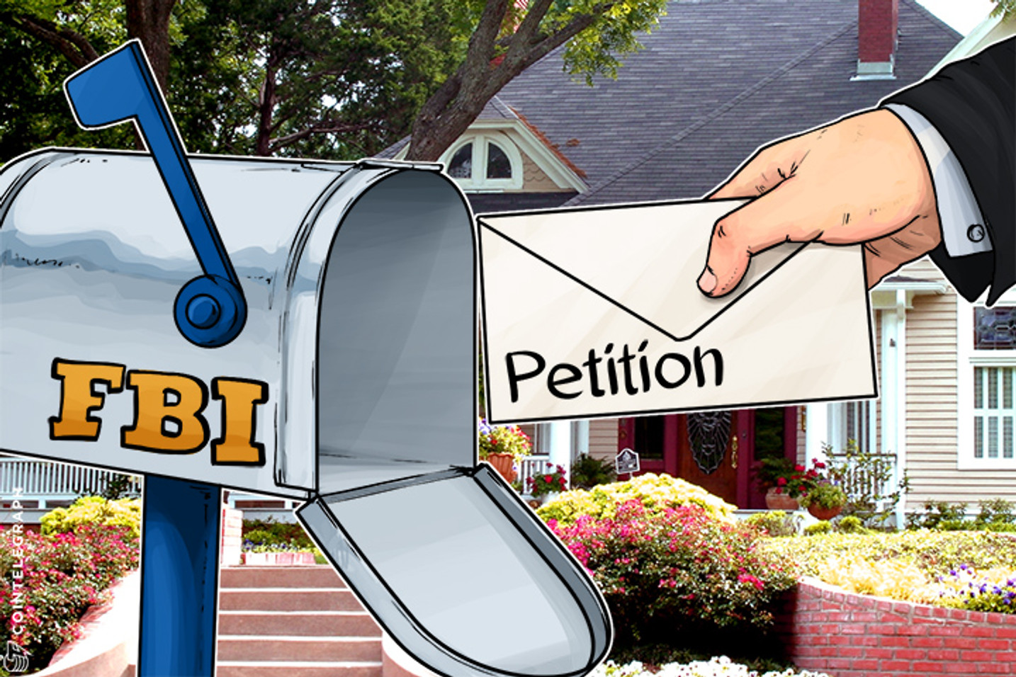 Users File FBI Petition Against Kraken, Complain About Stolen Funds