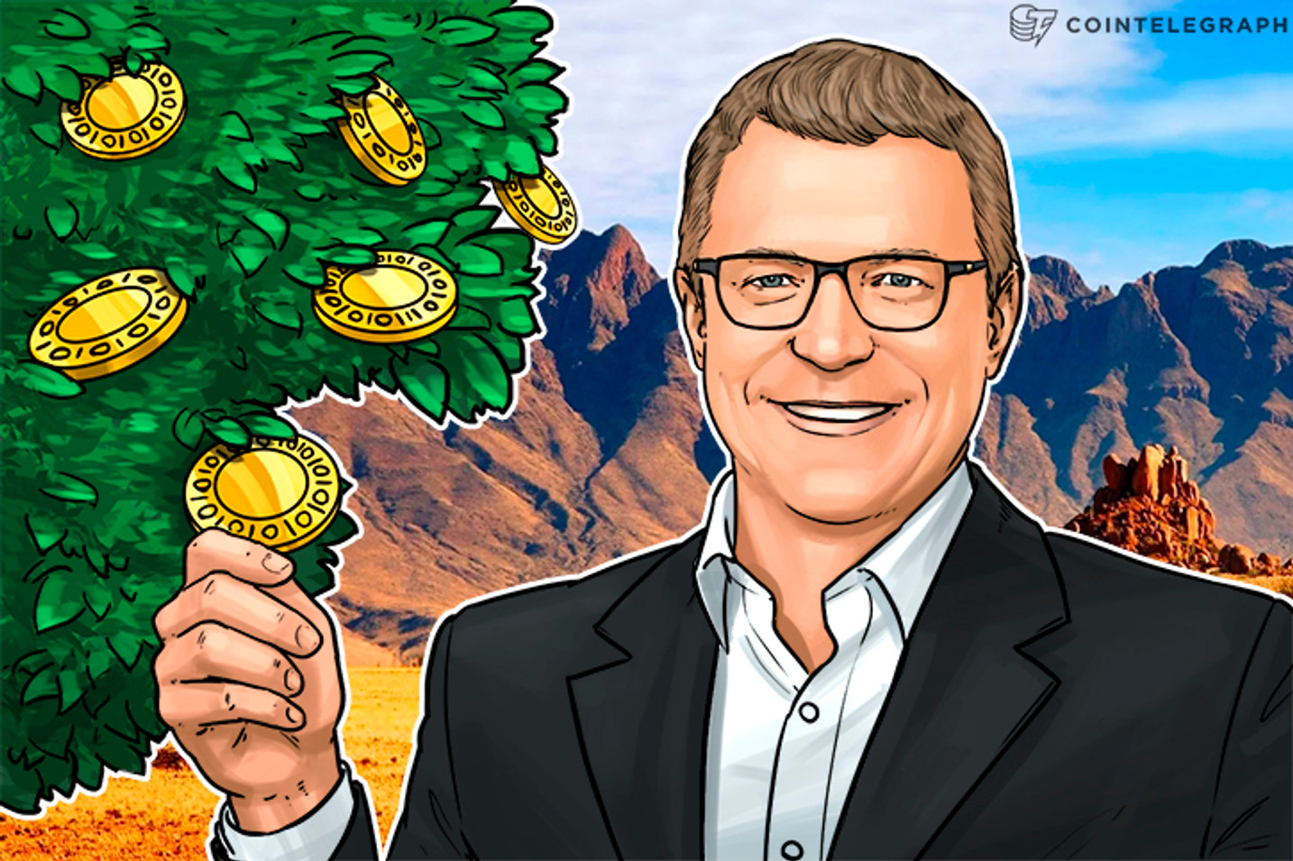 South Africa Prime For Crypto Revolution: Economist