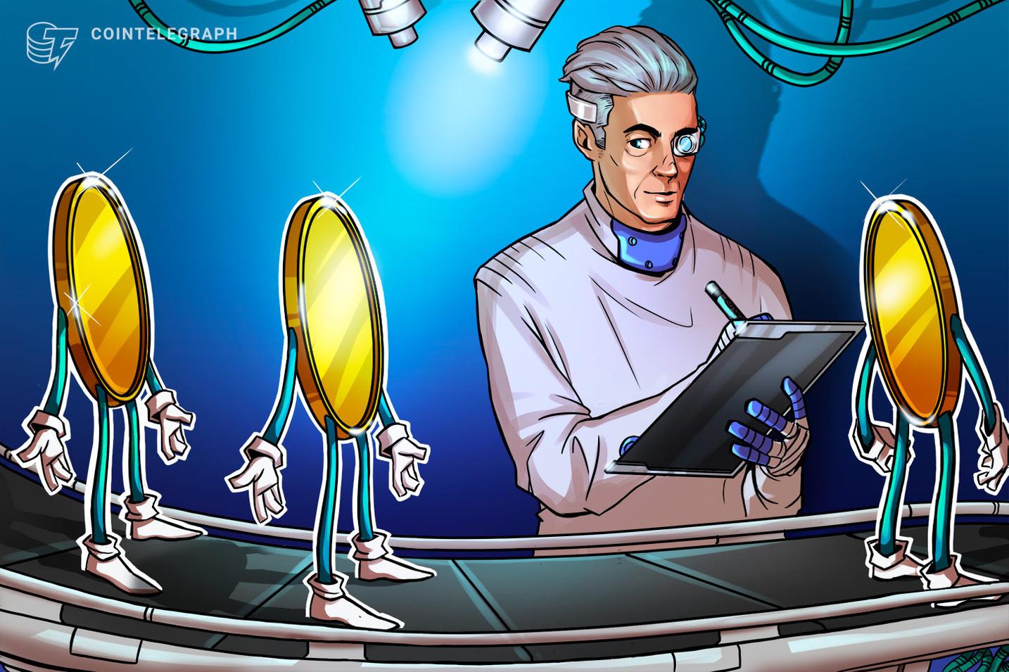 Paxos lança o PAX Gold, ativo cripto regulado e resgatável para o ouro físico