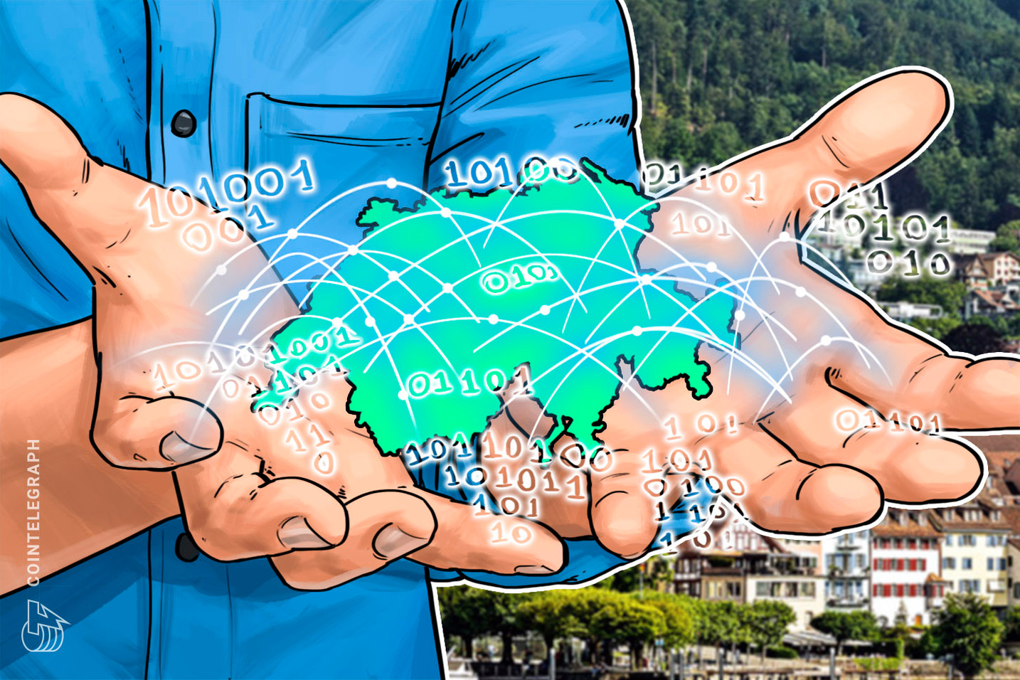 Swiss Blockchain Federation löst Schweizer Blockchain Taskforce ab