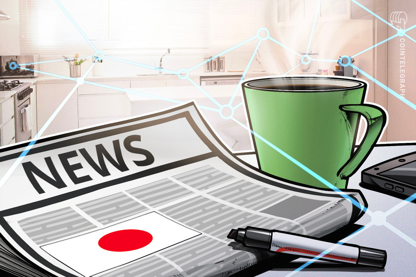 Crypto News From Japan: Nov. 2–9