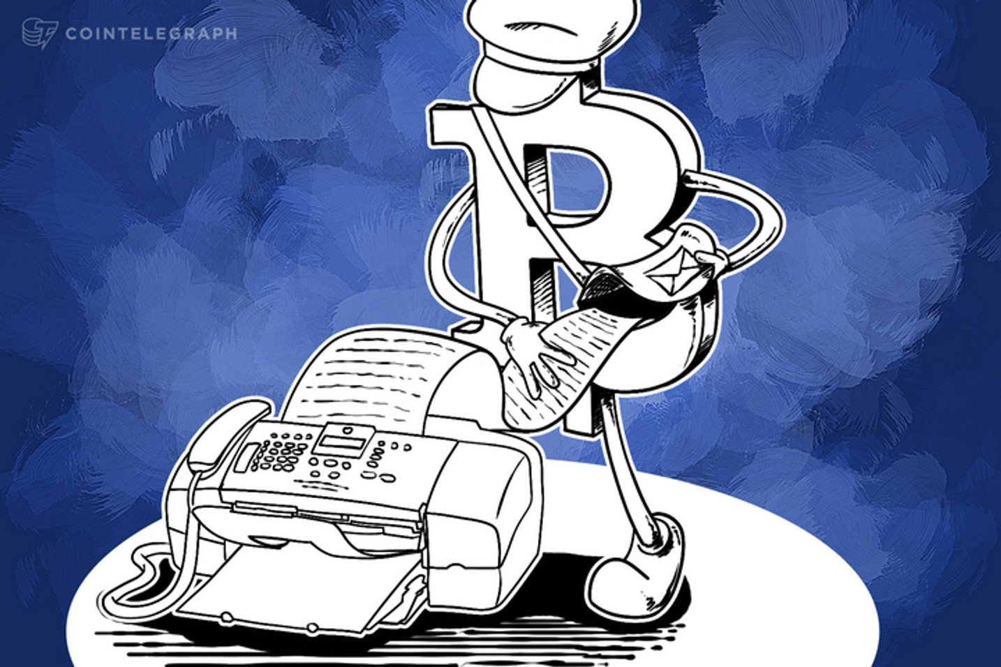 5 Things You Can Do With 'New' Bitcoin Fax (Op-Ed)