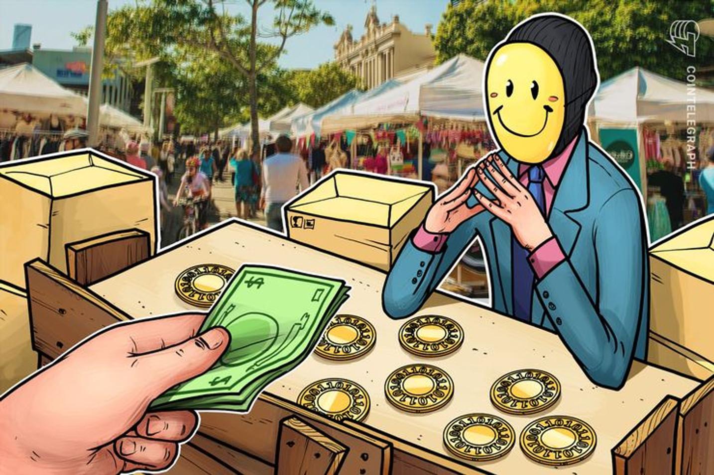 Apresentador da TV Band, José Luiz Datena ajuda a promover suposto golpe financeiro com Bitcoin