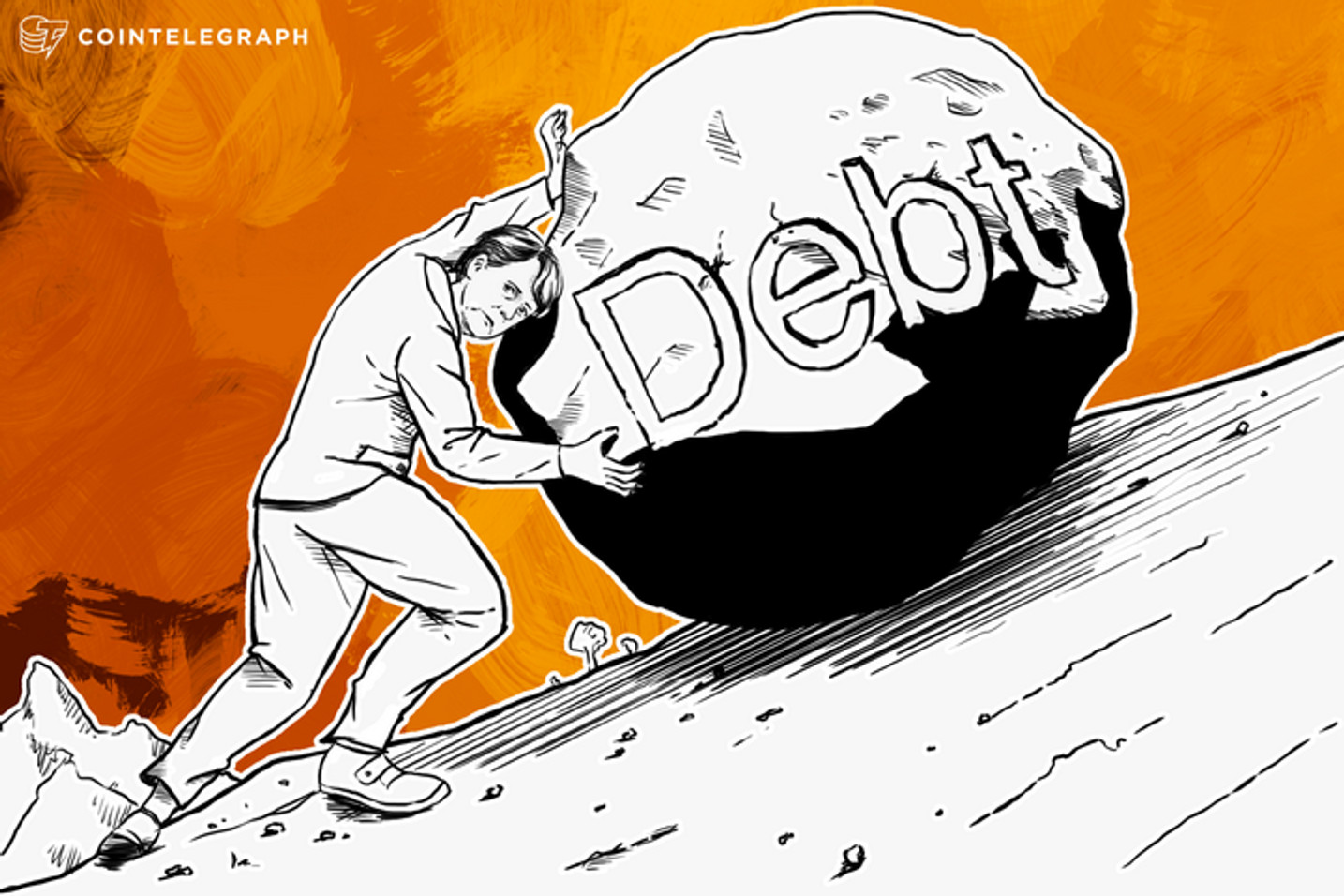 The Greek Dilemma: Hyper Inflation, Austerity, or Bitcoin?