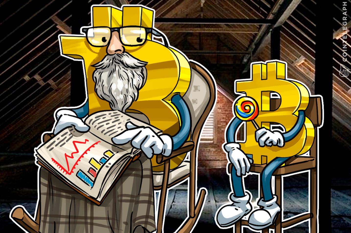 Se agranda la brecha en la cotización del precio de Bitcoin en Argentina