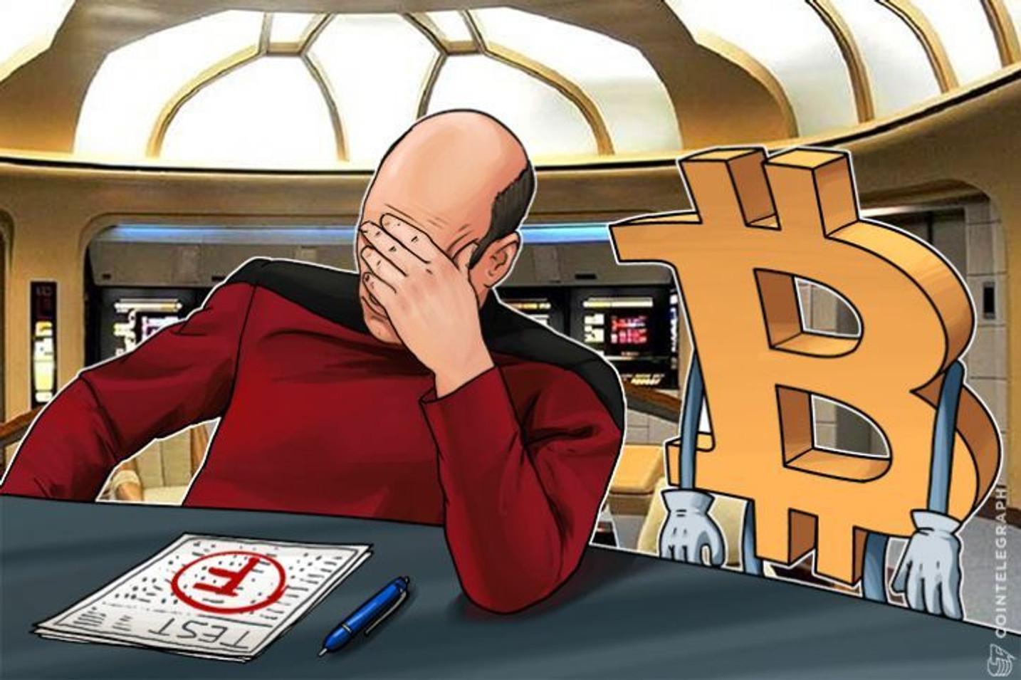 ¿Tienes FUD? Las nuevas críticas de opositores de Bitcoin son cada vez más desesperadas