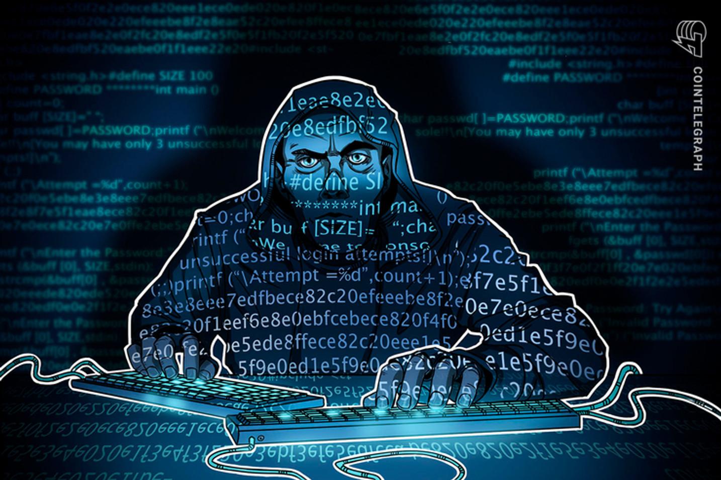 Especialistas pedem para não pagar Bitcoin por arquivo hackeado