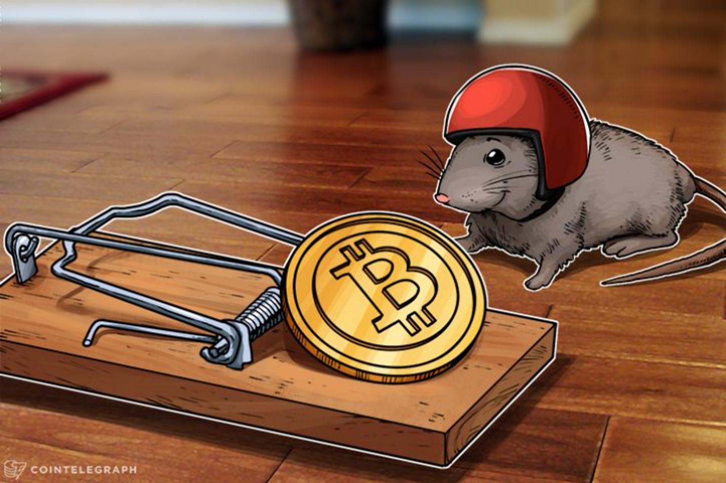 Kineski trgovci napravili jednostrani trend na Bitkoin tržištu