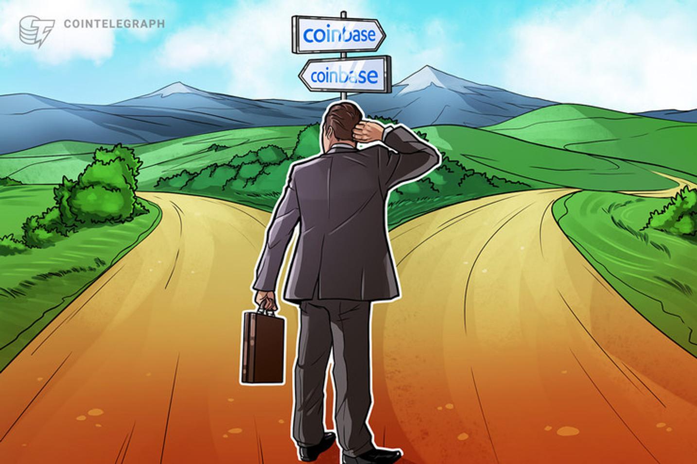 ¿Cuáles son las implicaciones del IPO de Coinbase?