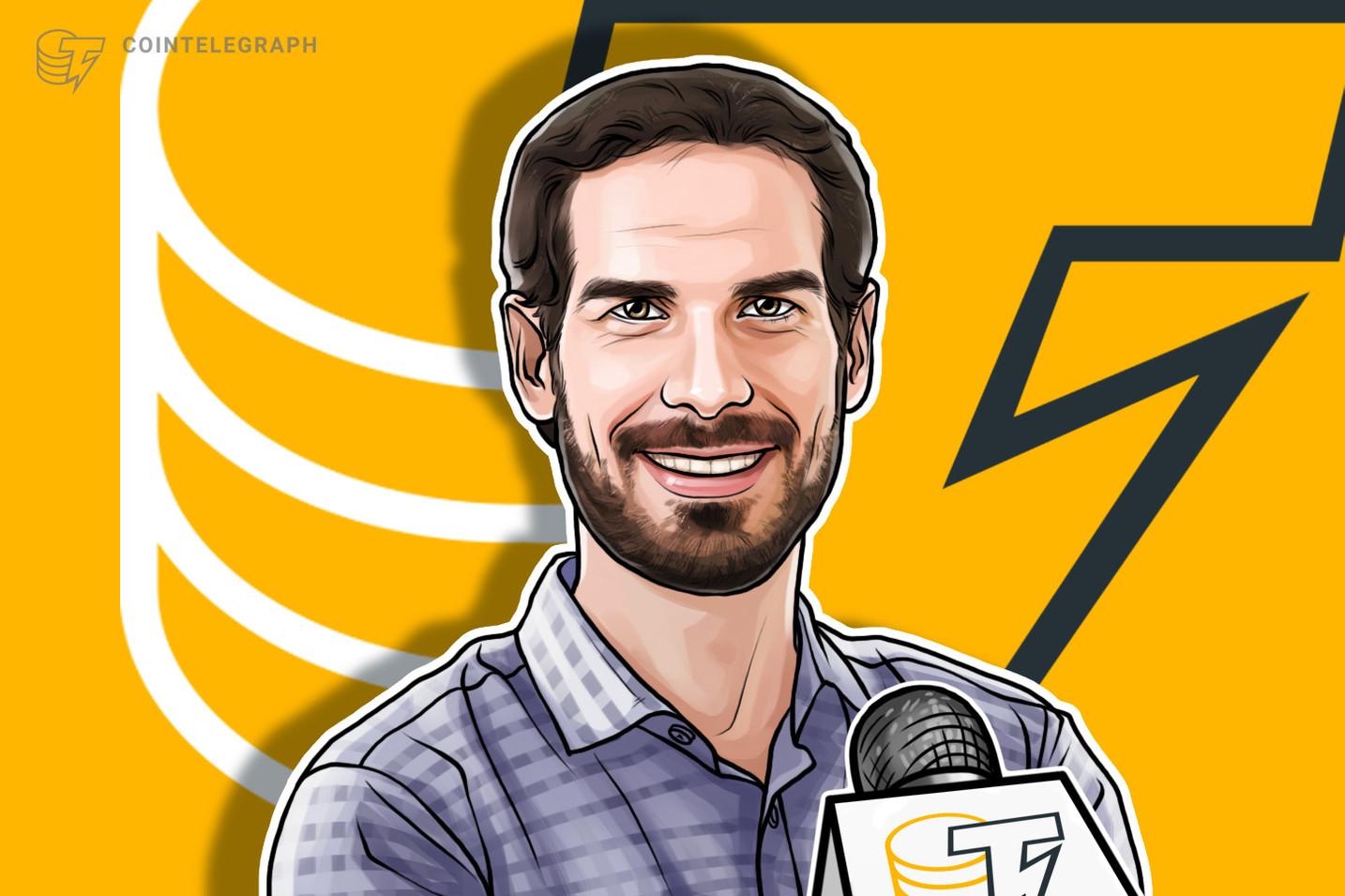 """Country Manager de Coinmotion en España: """"Bitcoin será una fuerte alternativa como valor refugio"""""""