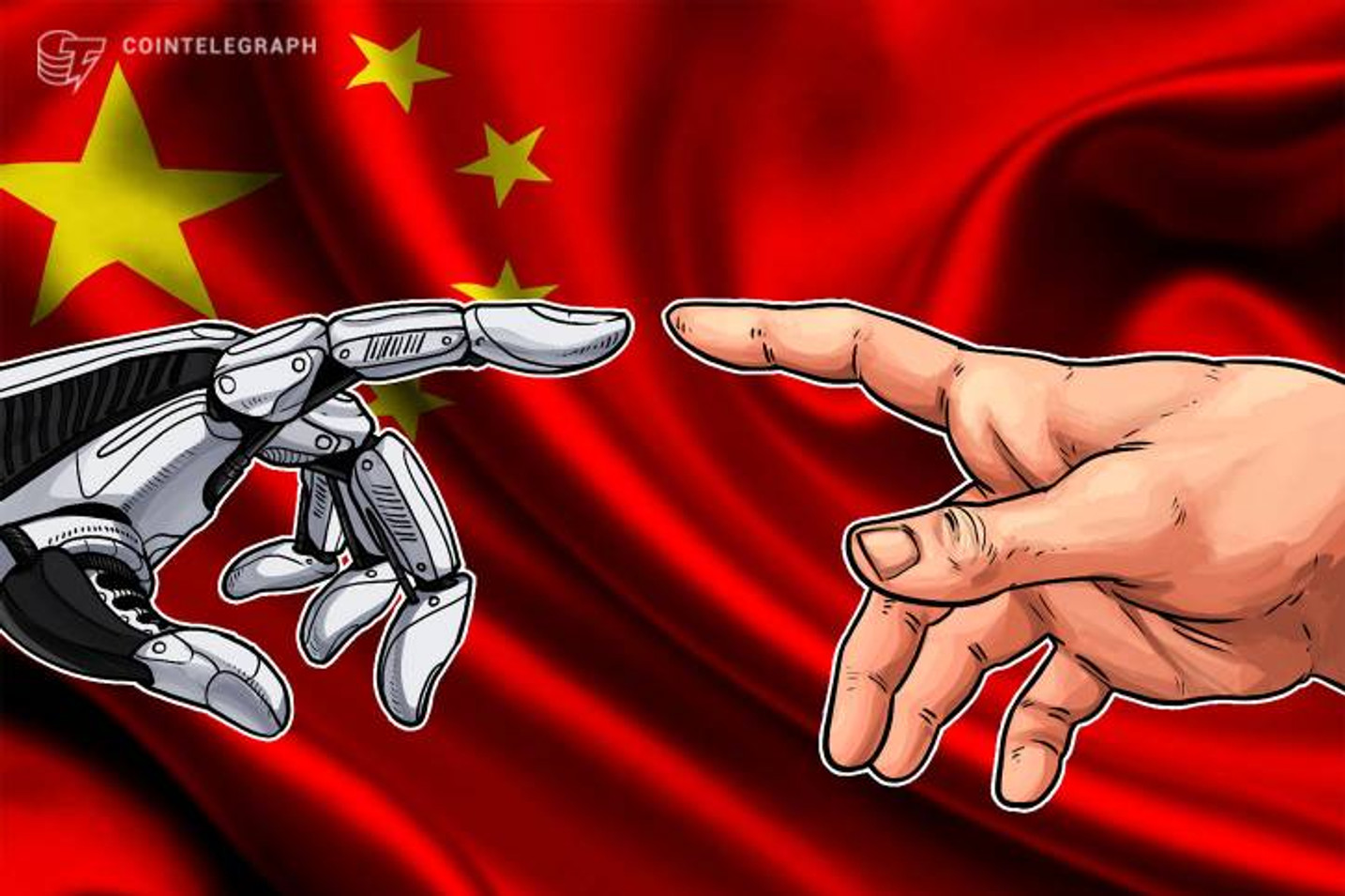Founder of Chinese Ride Hailing Company to Launch Blockchain-Based Taxi App