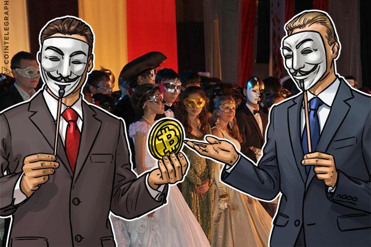 Koliko su anonimne bitkoin transakcije?