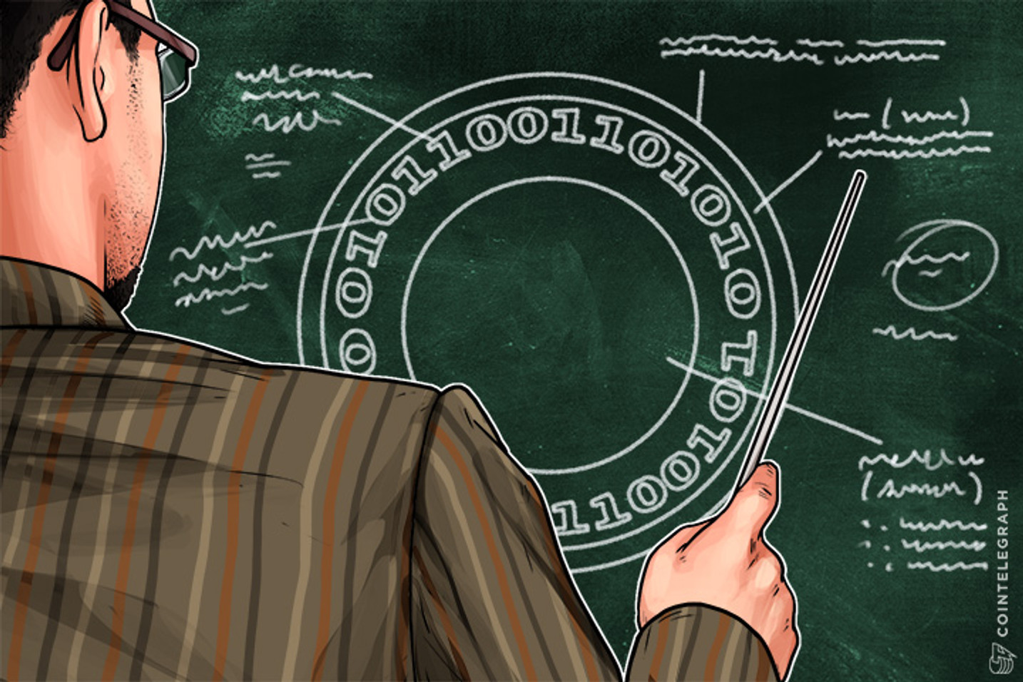 Active Bitcoin Wallets Number Has Grown Four-Fold Over Five Years: Study