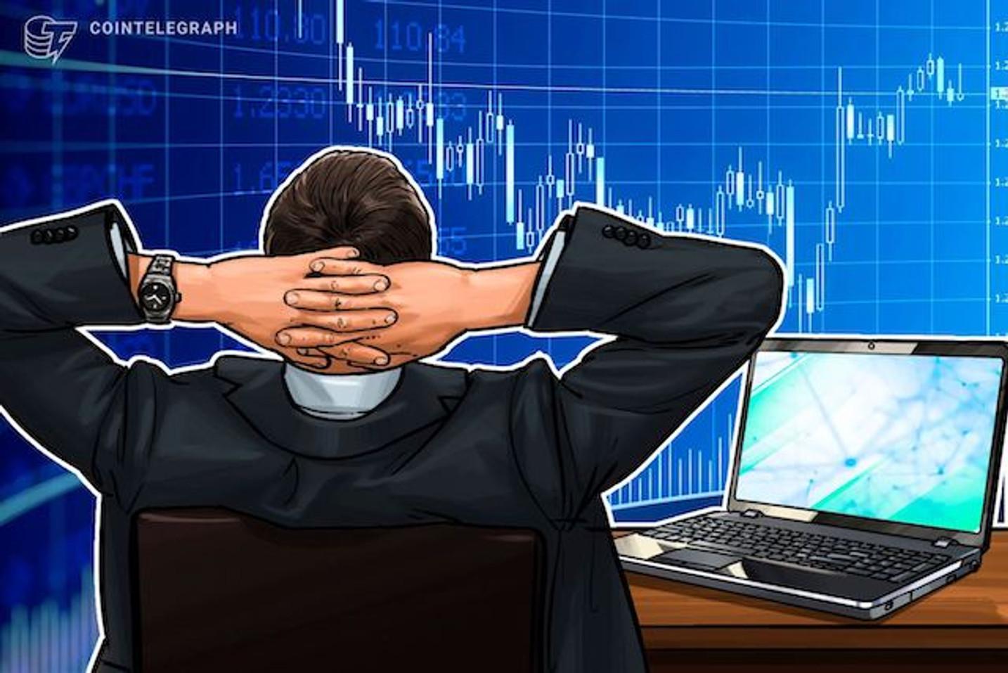 日本の仮想通貨取引所競争が一層激化、ビットコイン相場は週末から軟調な展開|仮想通貨相場市況(3月25日)