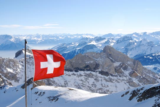 Swiss lawmaker asks for national report on Bitcoin
