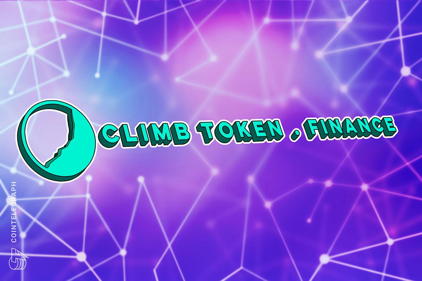 Climb Token: Revolution in the DeFi world
