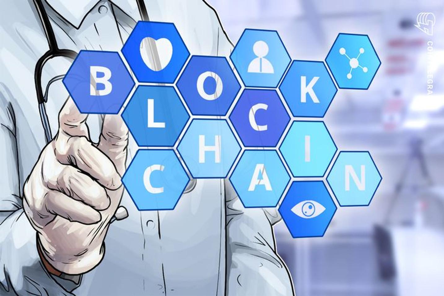 Healthchain lanza red basada en blockchain para unificar historia clínica de pacientes en América Latina