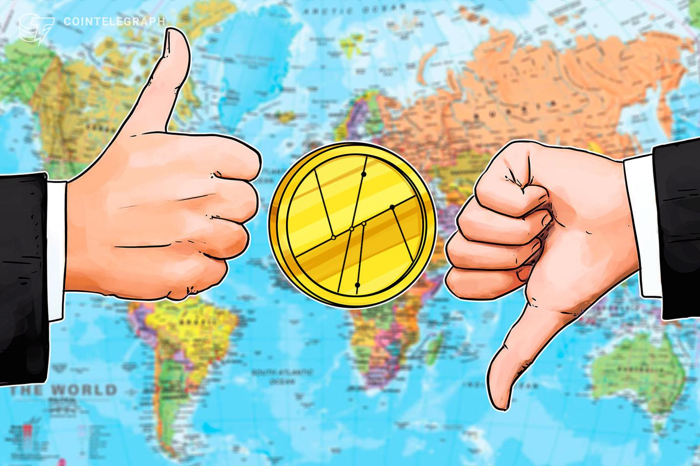 مسؤولٌ تنفيذي ببنك التسويات الدولية يحذر من العملات الرقمية الصادرة عن البنوك المركزية