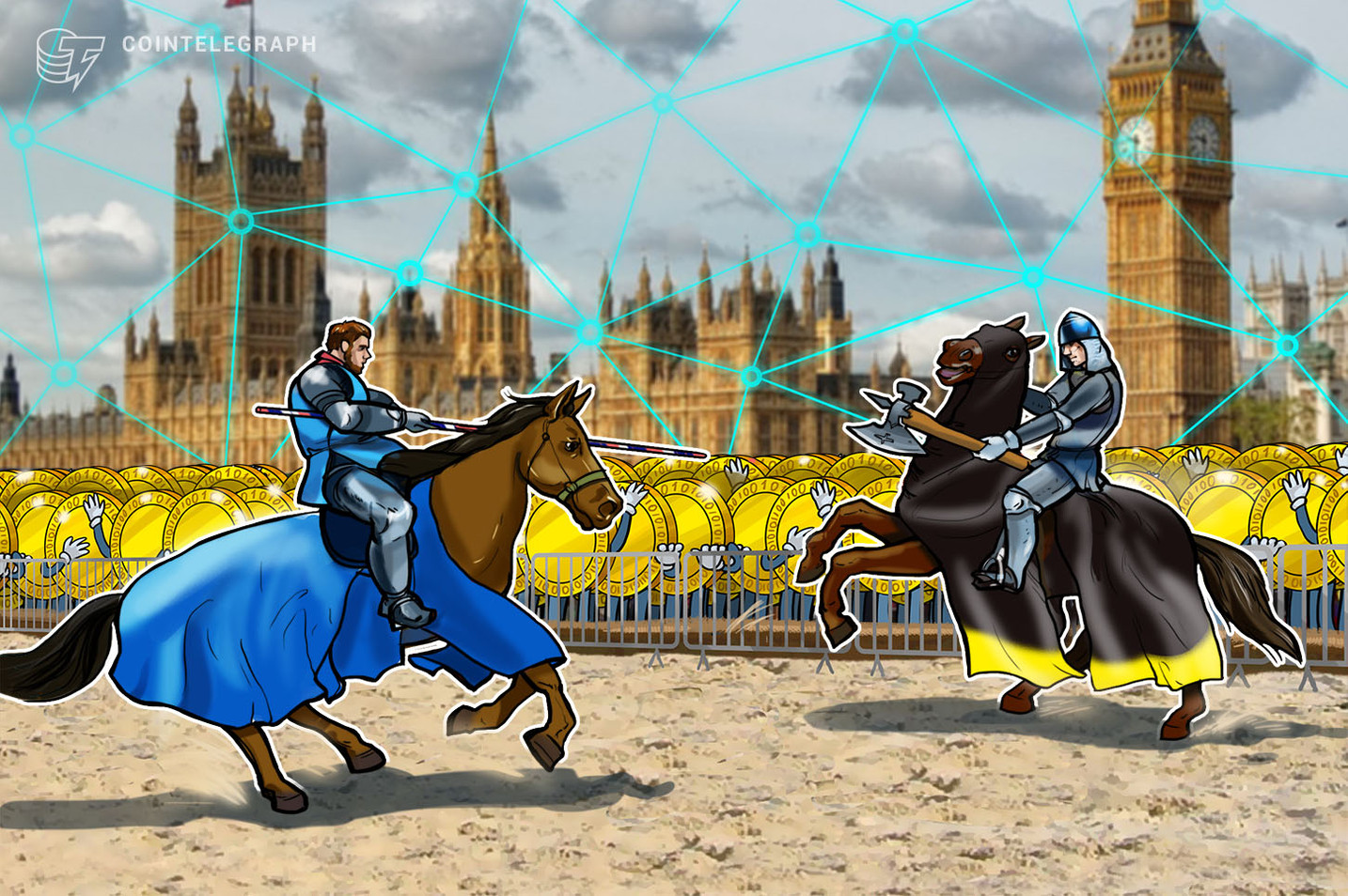 UK Law Commission to Review Legal Frameworks to Remain 'Competitive' in Era of Smart Contracts