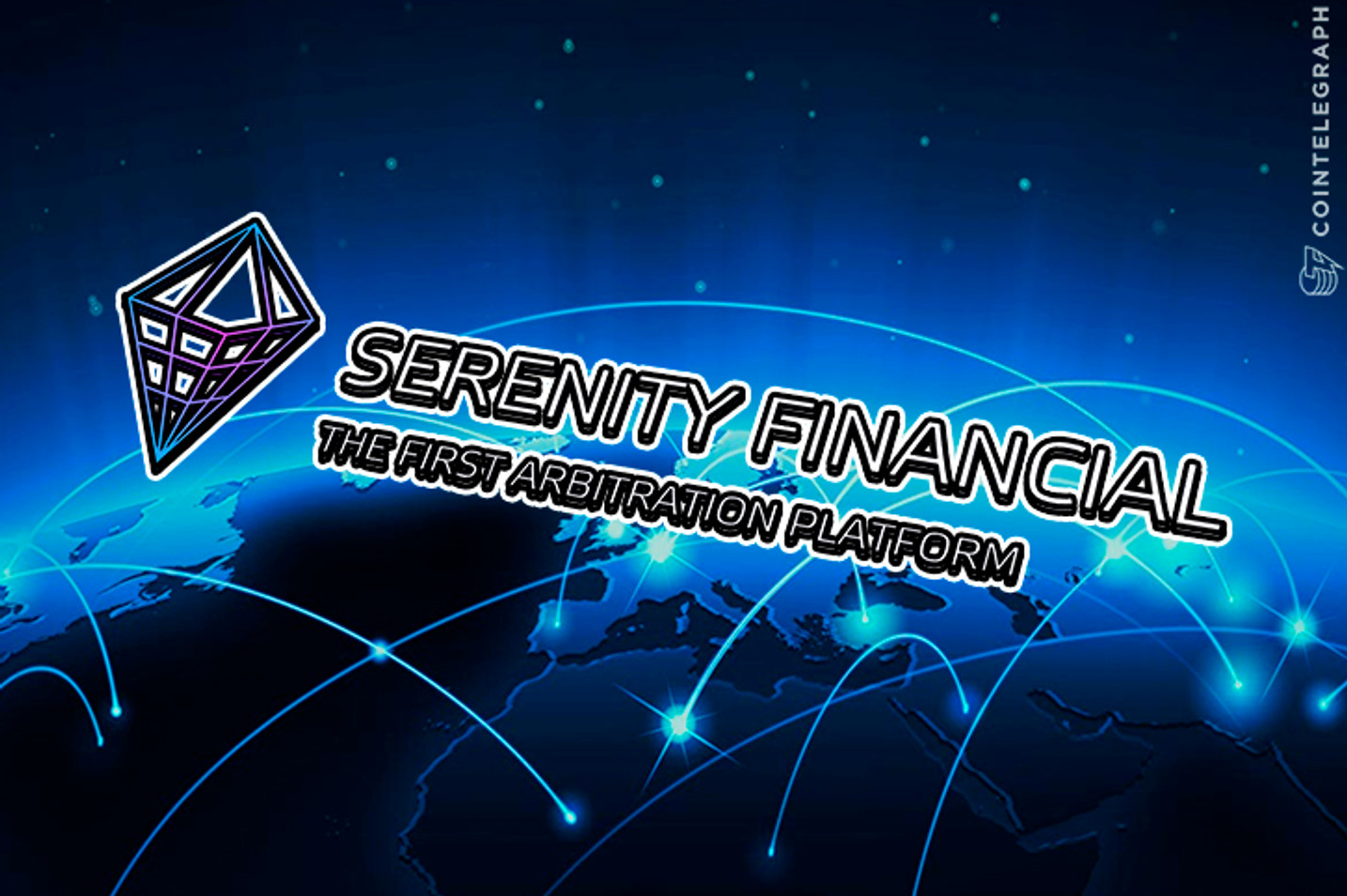 Serenity Financial: How to Improve the Life of Third World Investors